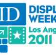 This week I and many of my colleagues will be in Los Angeles attending the annual Society for Information Display Week (May 16-20, Los Angeles Convention Center). In addition to...