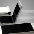 Researchers at Queen's University's Human Media Lab, Kingston, Ontario, have developed a flexible display smartphone that may point the way for the application of flexible displays in future mobile devices....